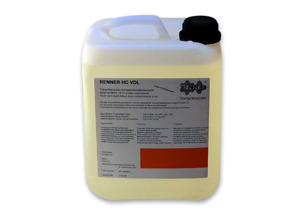 Schraubenkompressorenöl 68 mineralisch (10 Liter), ersetzt 10848