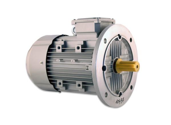 Lüftermotor 1,5 kW - 3000 U/min
