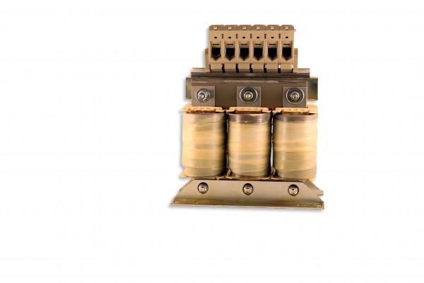 Drossel für Frequenzumrichter 85 + 90 kW