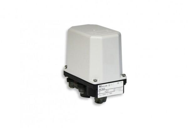 Druckschalter 0-16 bar MCS 22