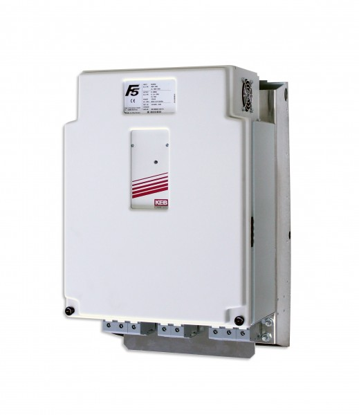 Frequenzumrichter 85 + 90 kW