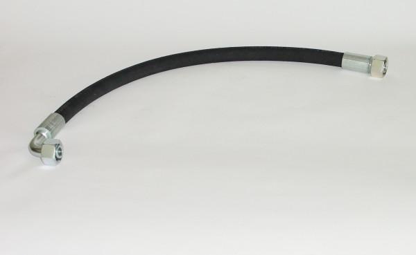 Schlauchverbindung 590 mm lang